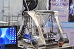 Programa de Mestrado e Doutorado em Engenharia de Produção participa da EXPOMAFE 2019
