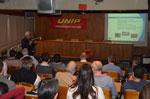 Nono Seminário de Qualidade e Produtividade da UNIP